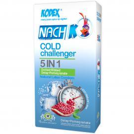 کاندوم خاردار، حلقوی، تاخیری، تنگ کننده و سرد