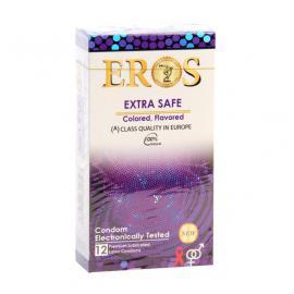 کاندوم خیلی نازک Eros