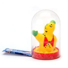 کاندوم عروسکی طرح آدم برفی Funny