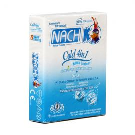 کاندوم تاخیری، سرد کننده، حلقوی و خاردار